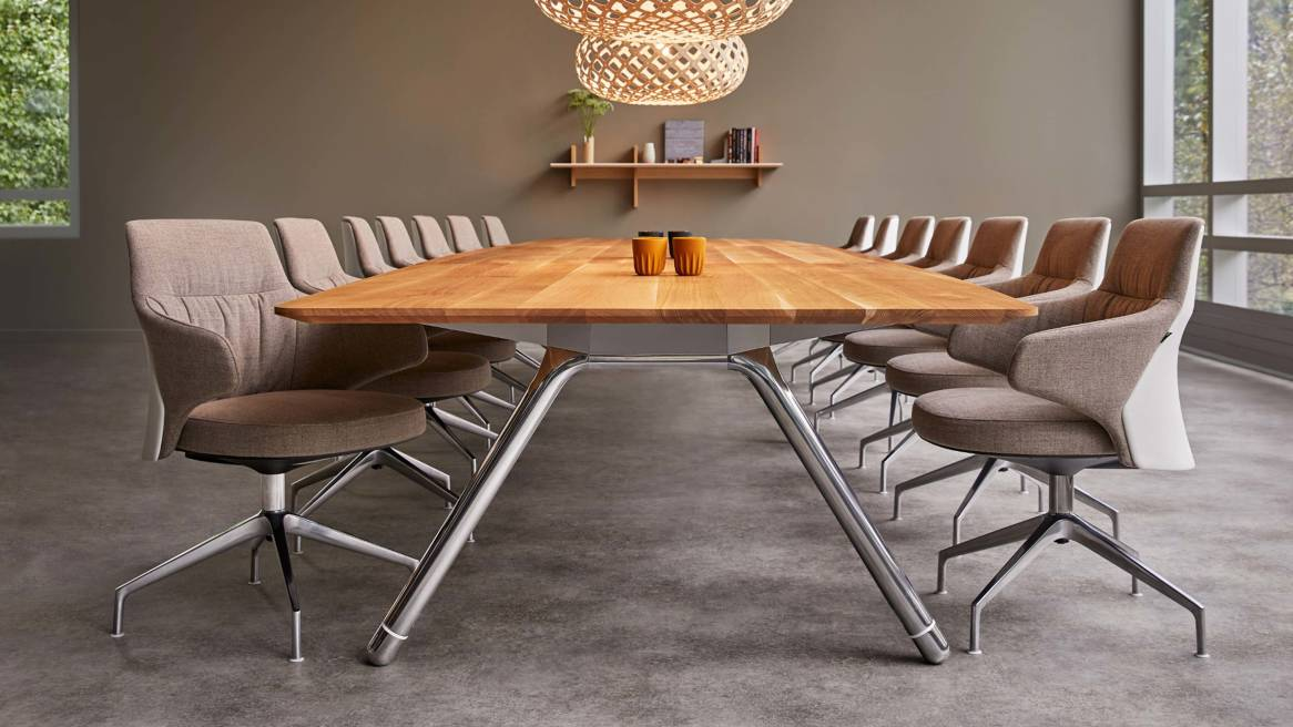 Where Do Interior Designers Get Furniture Rfa File ~ Contemporary furniture by coalesse steelcase