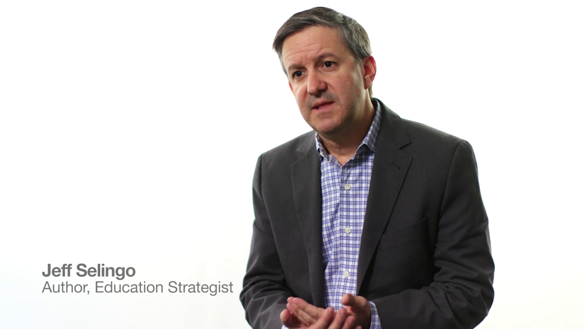 360 magazine trends for the future of education with jeff selingo