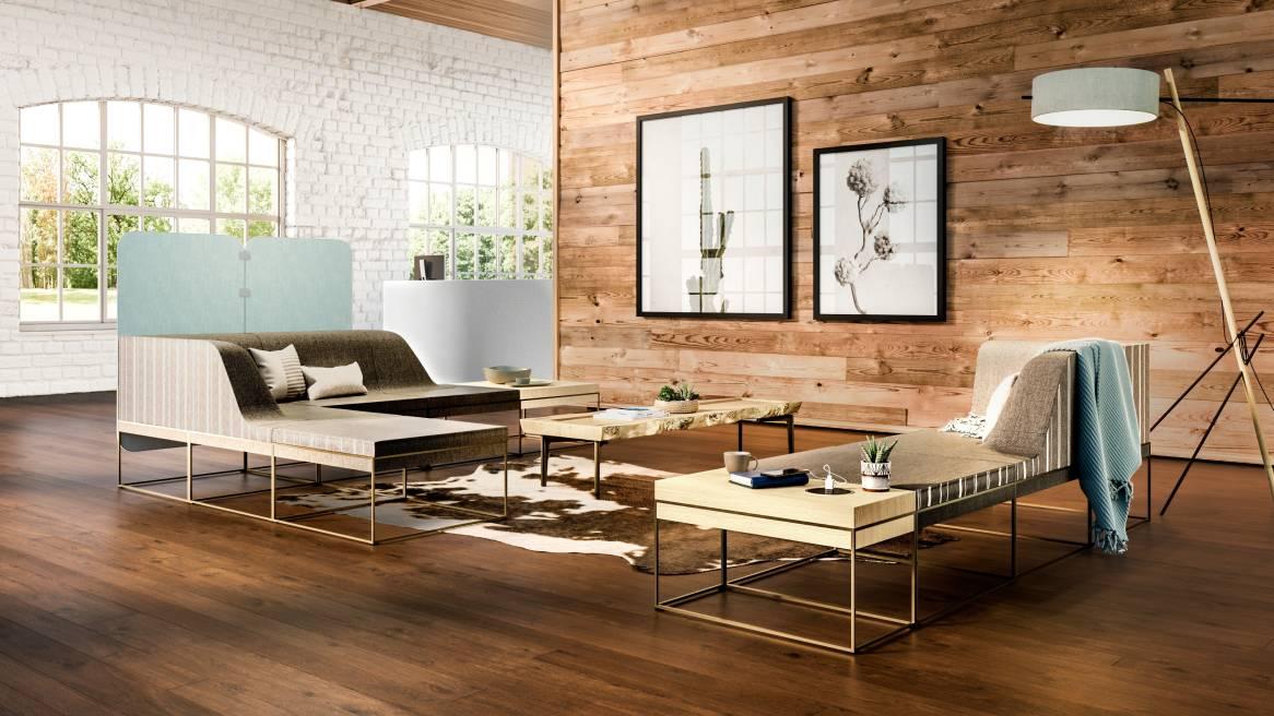 Introducing Umami Lounge System
