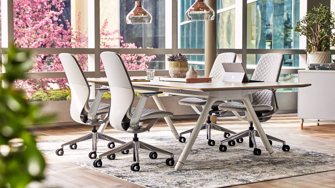 Steelcase office furniture solutions education & healthcare furniture
