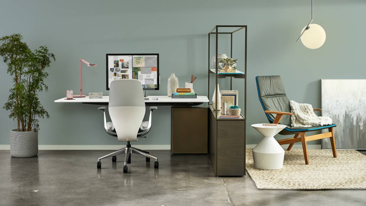 Biophilic Design 4 Ways To Add Nature Into The Workplace Steelcase
