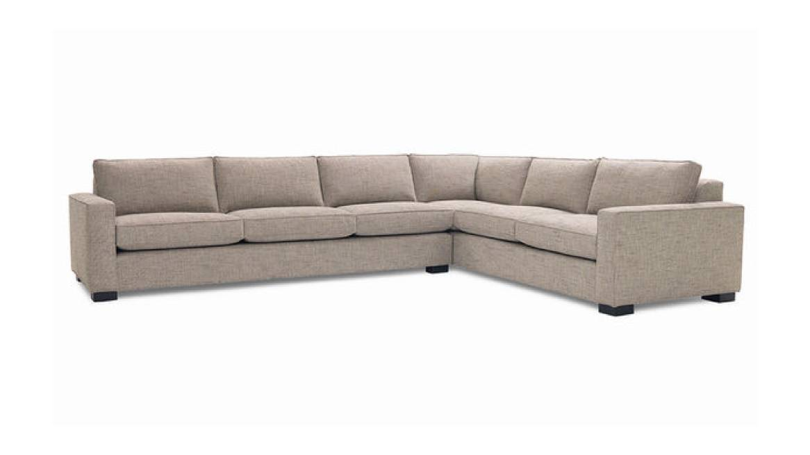 MGBW Carson Right Return Sofa