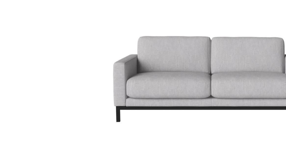 North Sofa seating