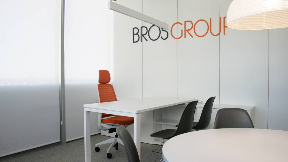 Proyecto Bros Group