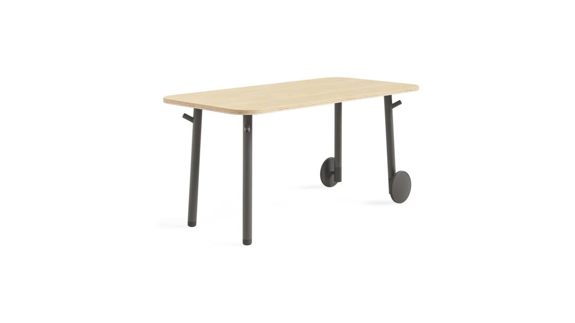 Seated Flex Tables
