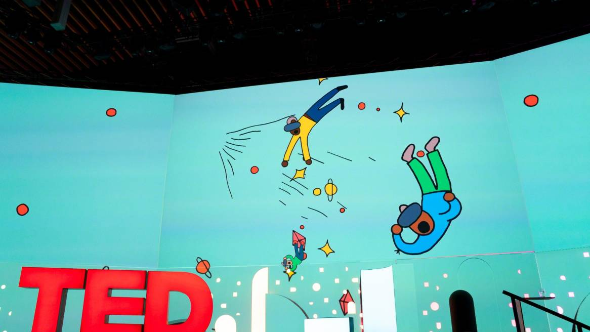 360 magazine ted2019 bigger than us takeaways