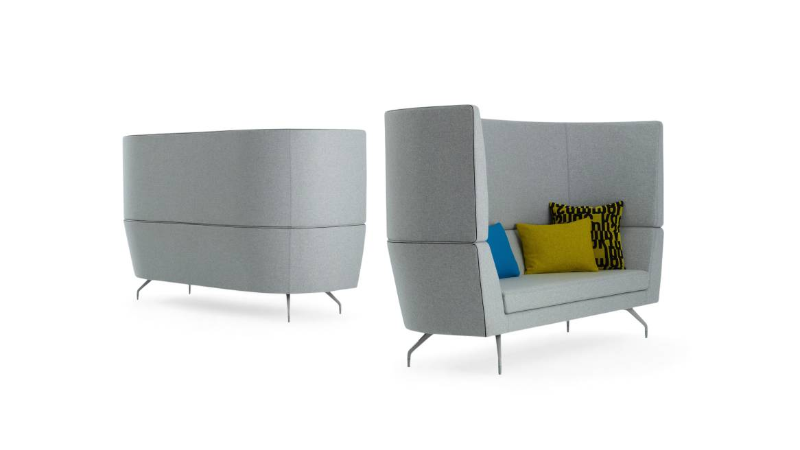 Aspect lounge seating