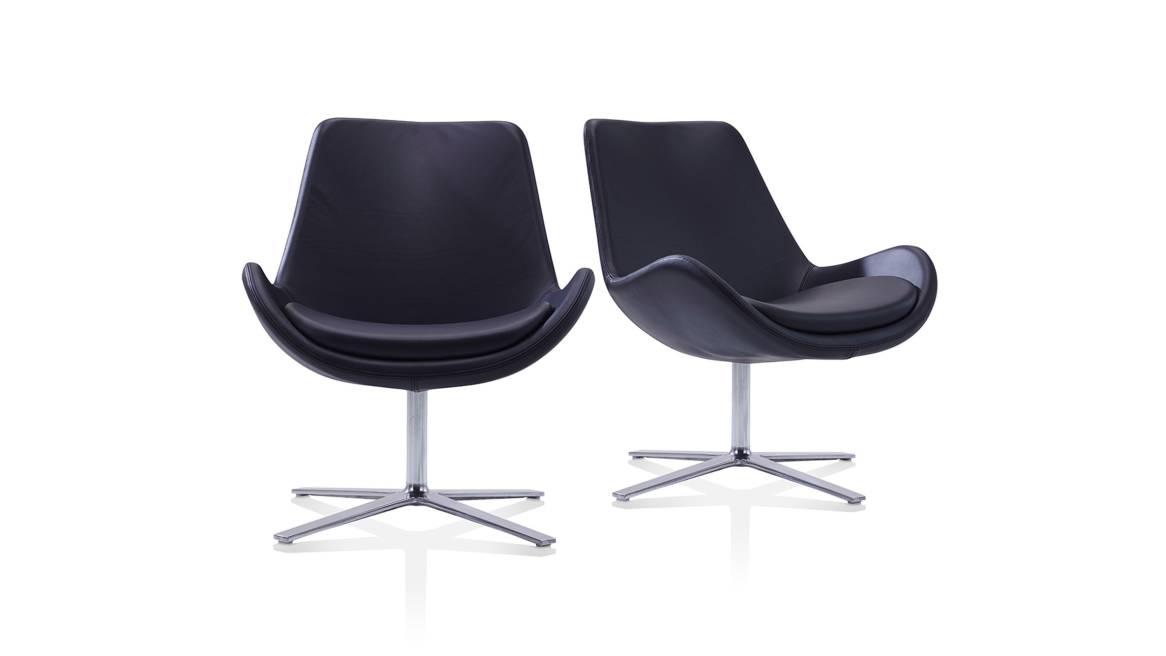 Avi guest chair