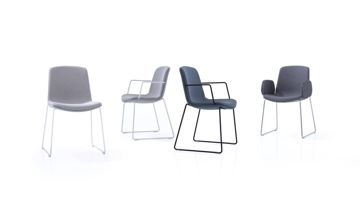 Cubb Chair guest chair
