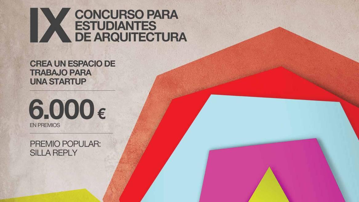 XI Concurso para estudiantes de arquitectura