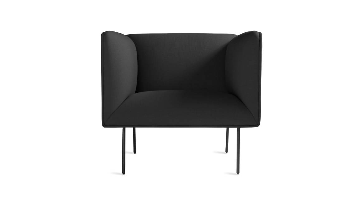 Blu Dot Dandy Lounge Chair Header