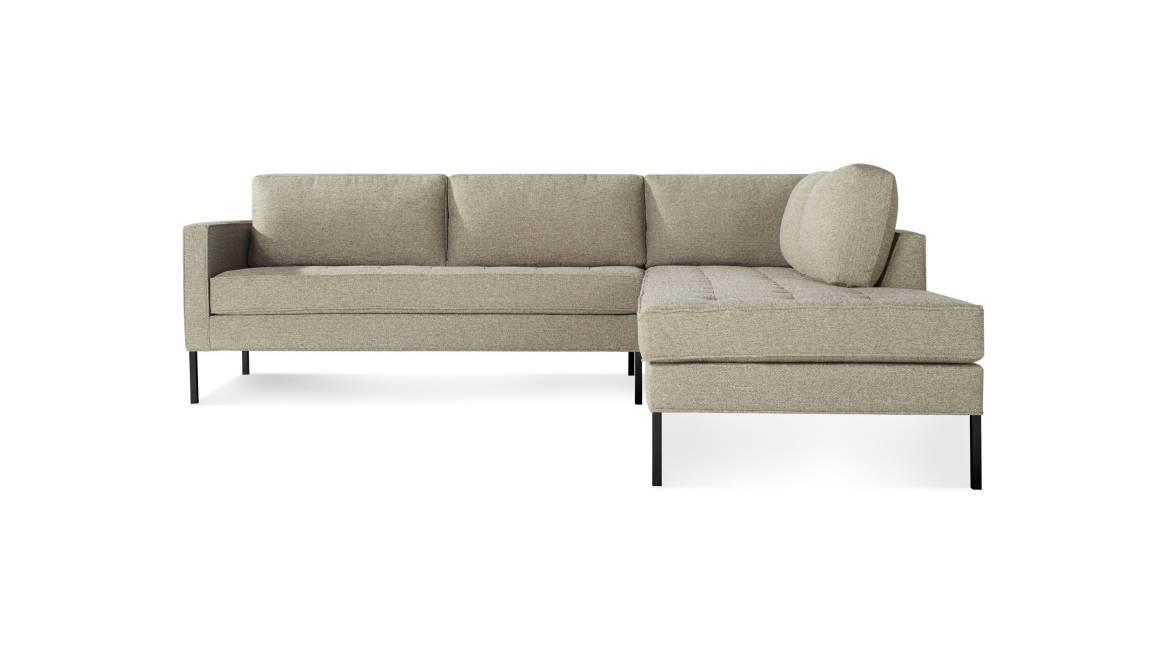 Blu Dot Paramount Sectional Sofa