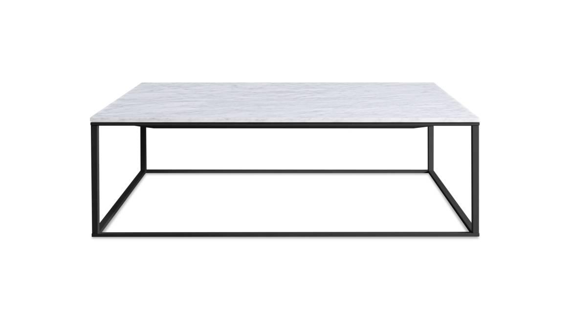 Blu Dot Minimalista Square Coffee Table