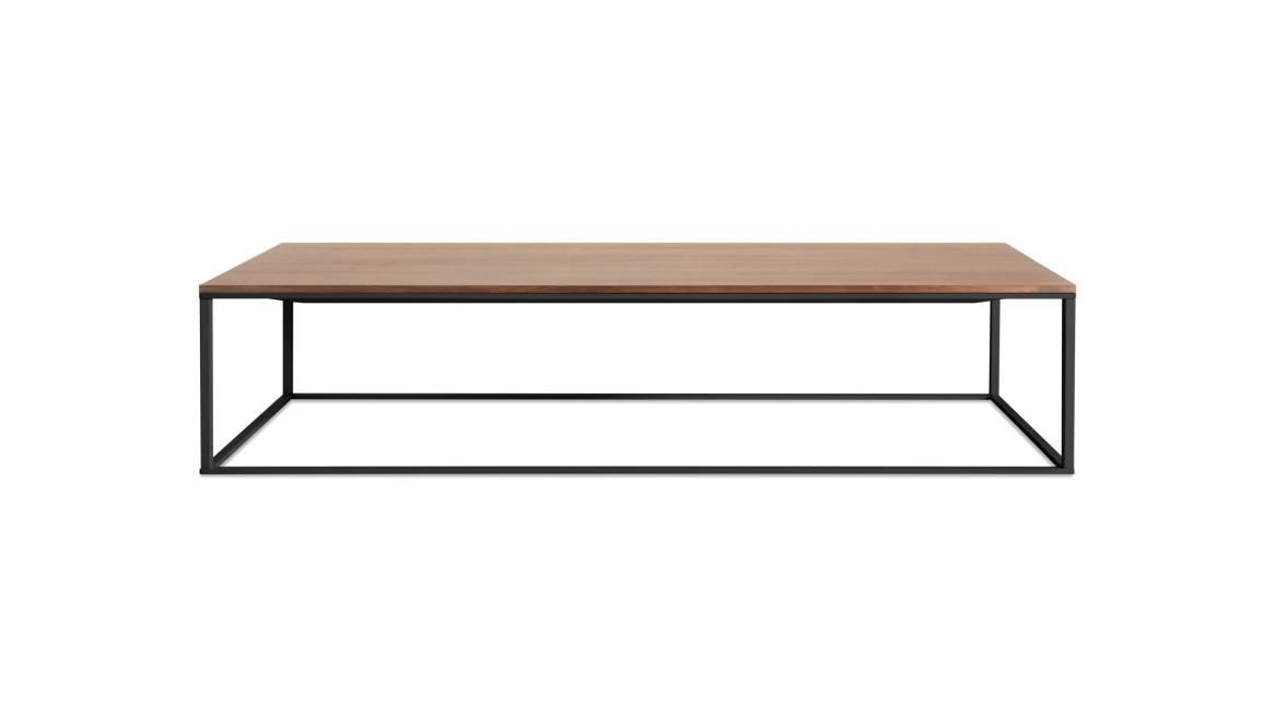 Blu Dot Minimalista Large Coffee Table