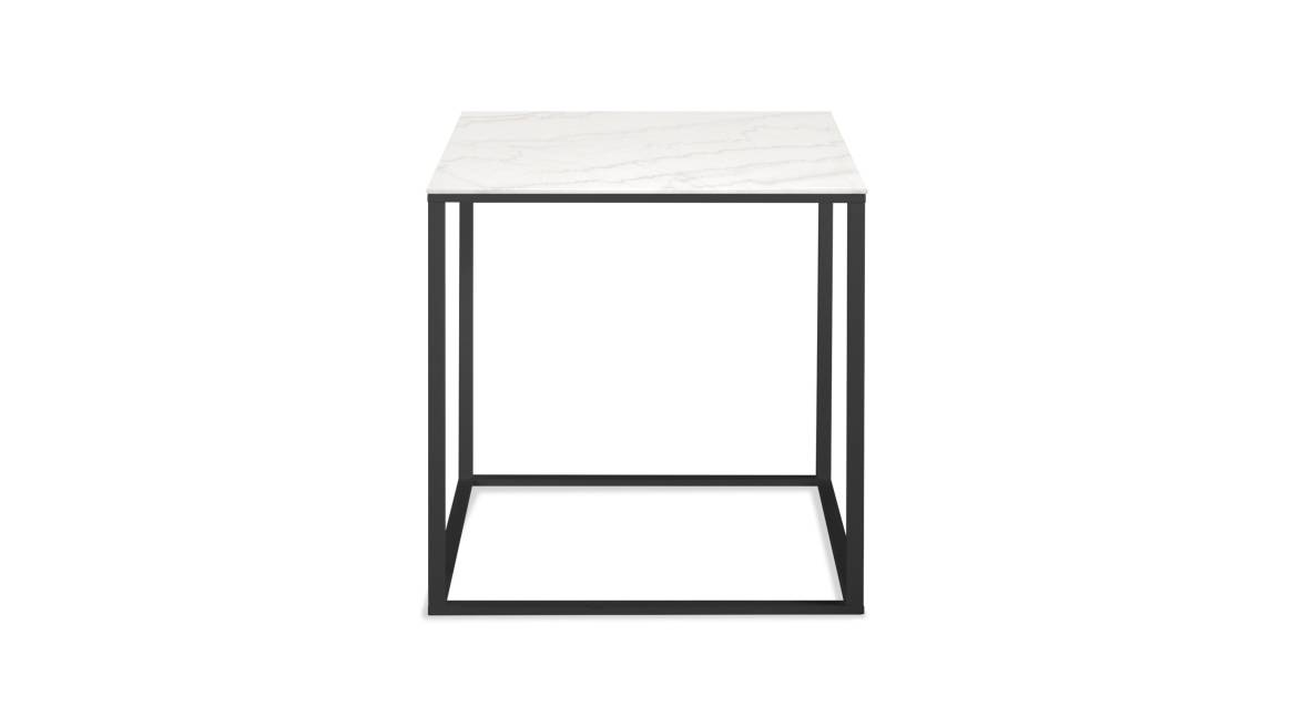 Blu Dot Minimalista Side Table