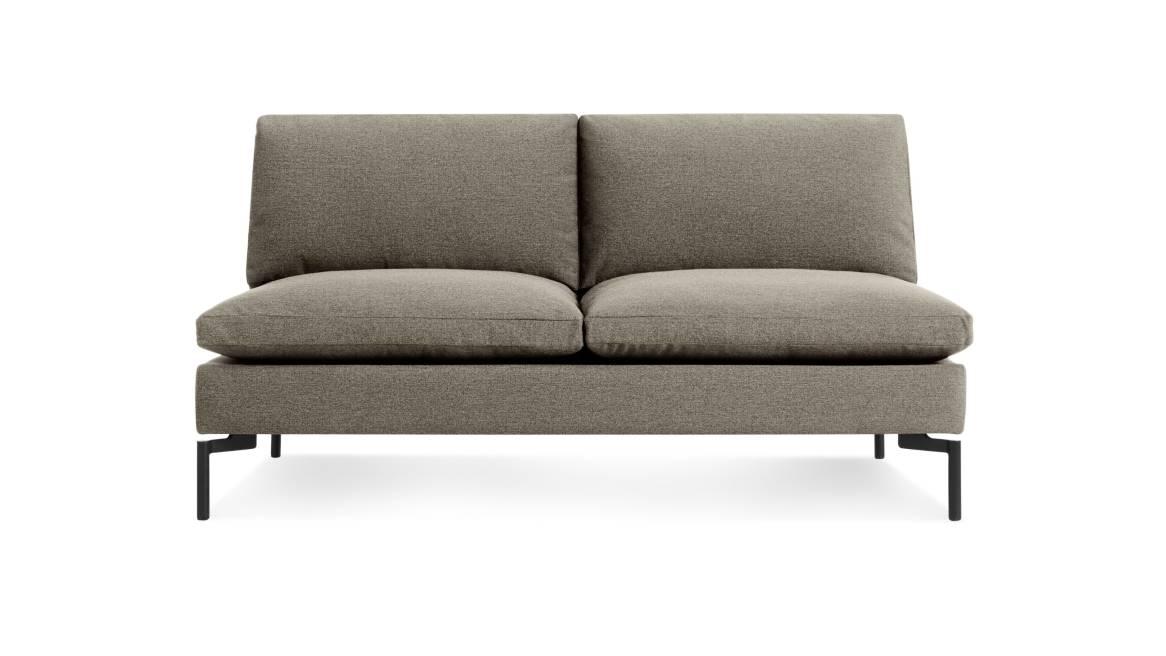 Blu Dot The New Standard Armless Sofa