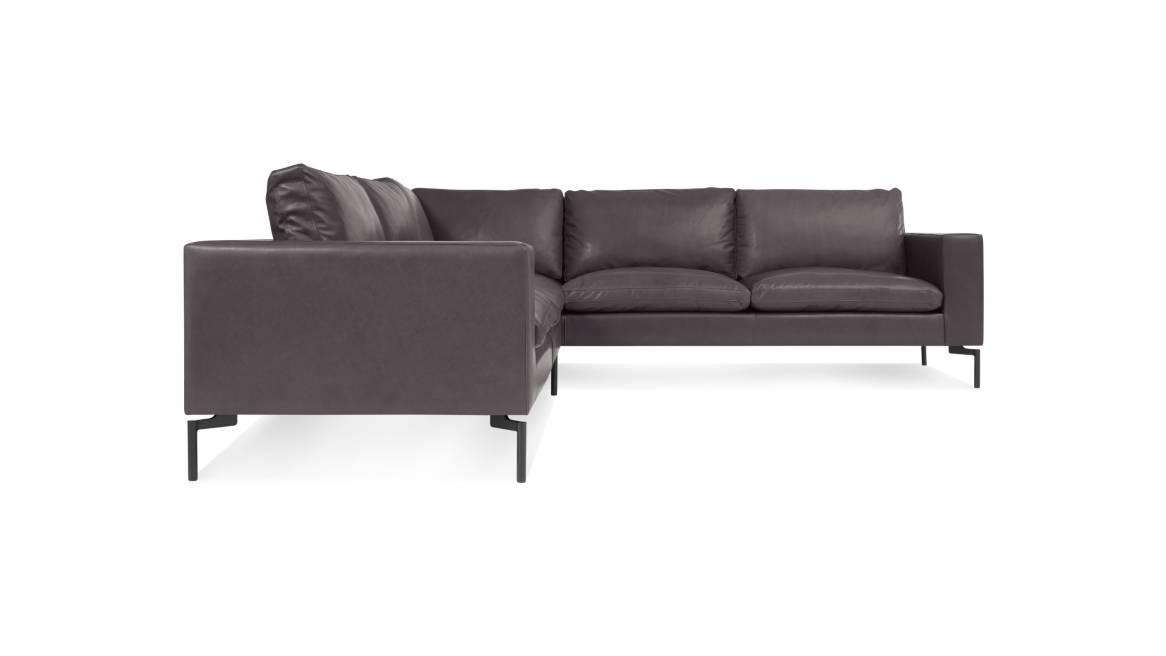 Blu Dot The New Standard Sectional Sofa