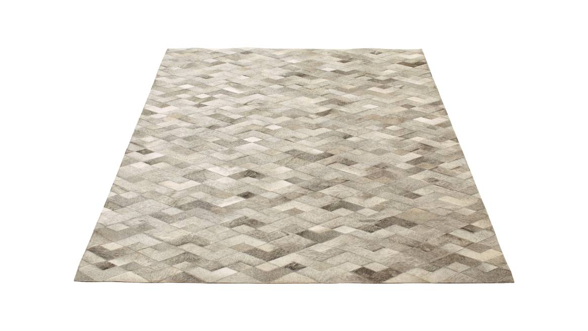 Bolia Kakudo Rug On White