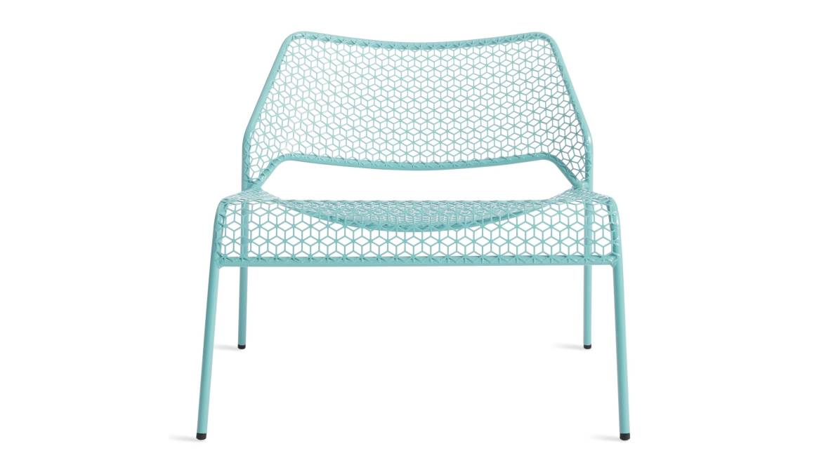 Blu Dot Hot Mesh Lounge Chair 2