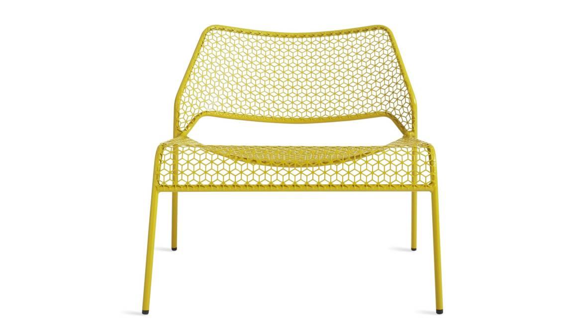 Blu Dot Hot Mesh Lounge Chair 3