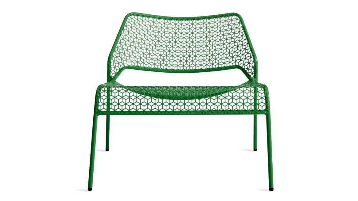 Blu Dot Hot Mesh Lounge Chair 8