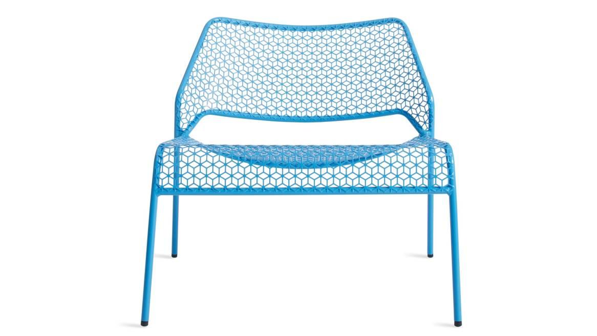 Blu Dot Hot Mesh Lounge Chair 5