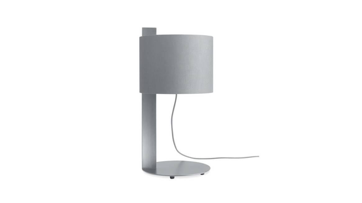 Blu Dot Note Table Lamp header