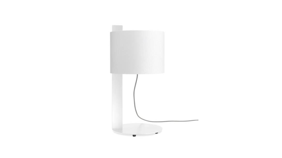 19-0119147 Blu Dot Note Table Lamp header