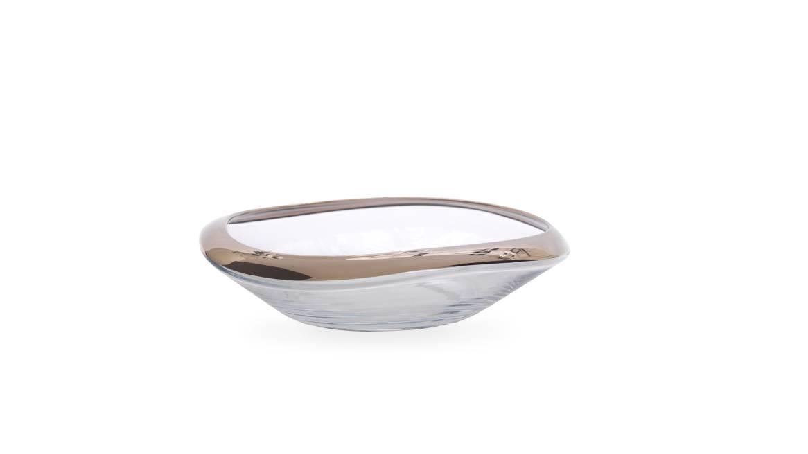 MGBW Asymmetrical Bowl