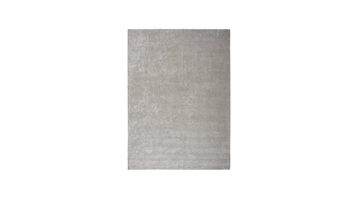 MGBW Poiret Rugs On White