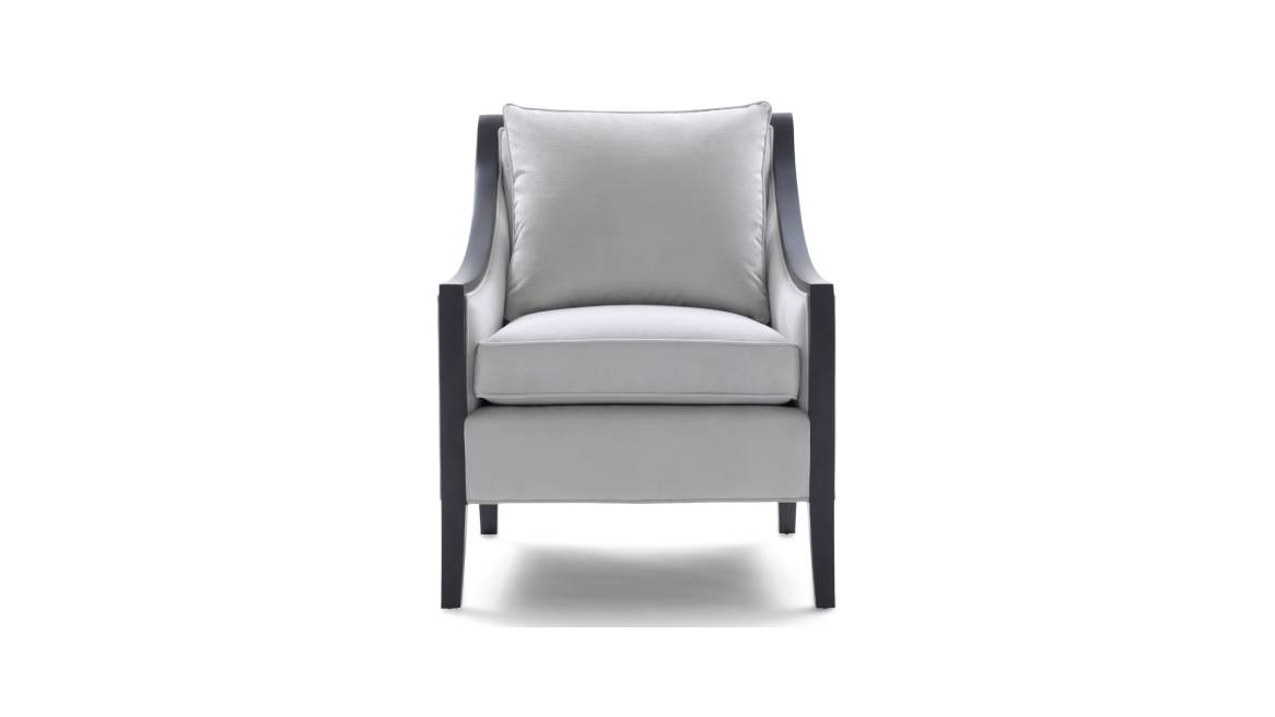 MGBW Ariana Chair On White