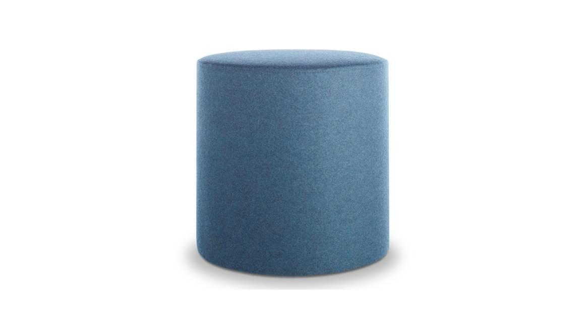 Blu Dot Bumper Small Ottoman