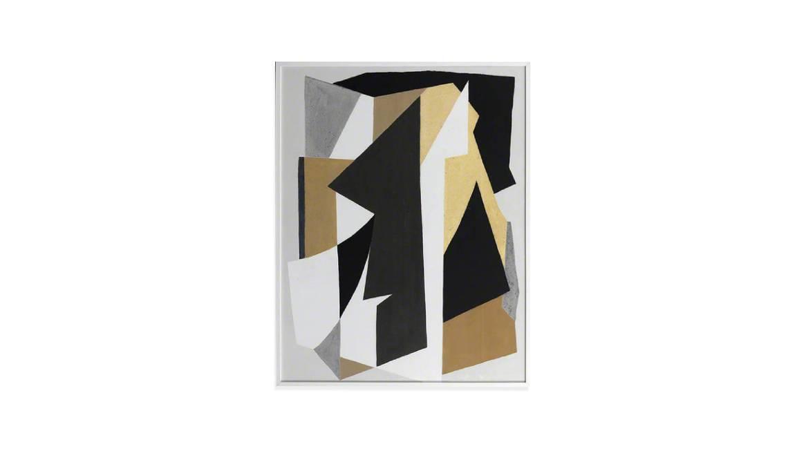 MGBW Abstract Wall Art
