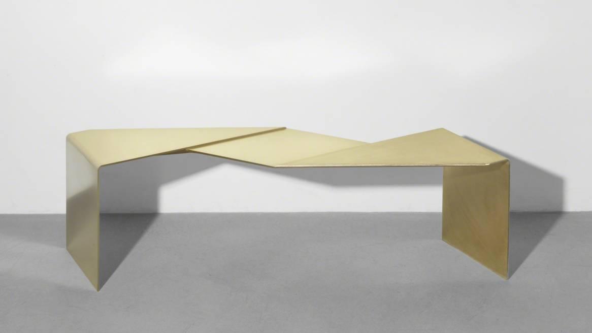 Uhuru Fold Bench