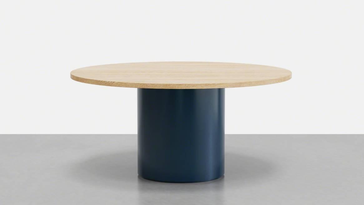 19-0129242 Uhuru Silo Table 60 On White