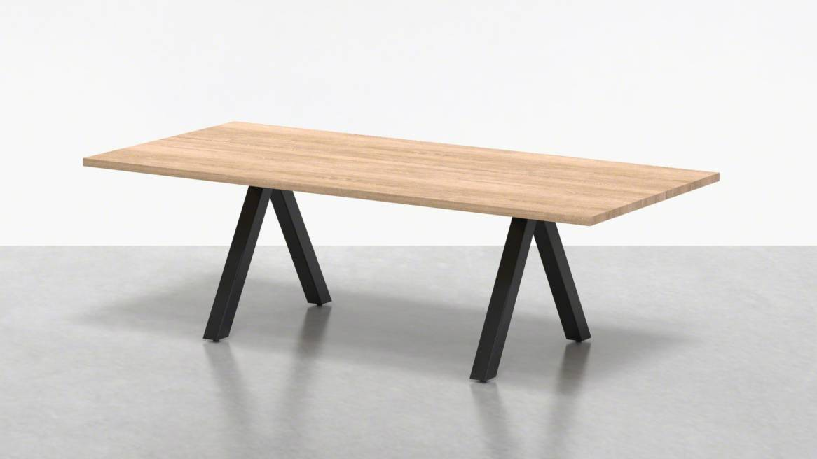 Uhuru Split Communal Table 96