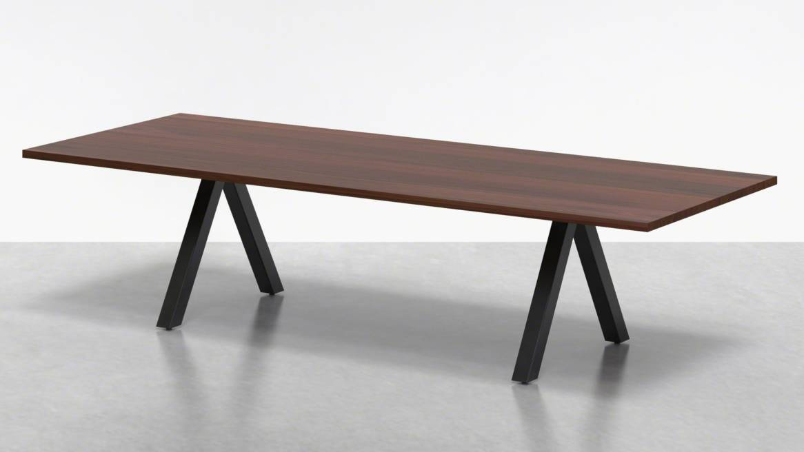 Uhuru Split Communal Table 120