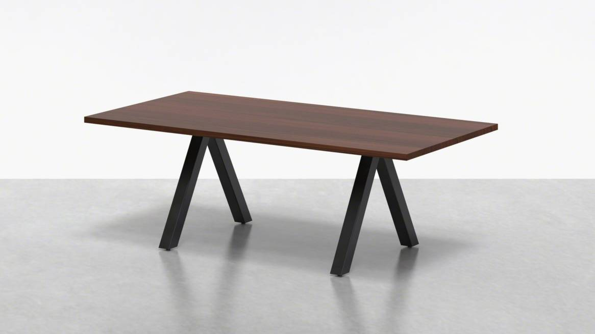 Uhuru Split Communal Table 84