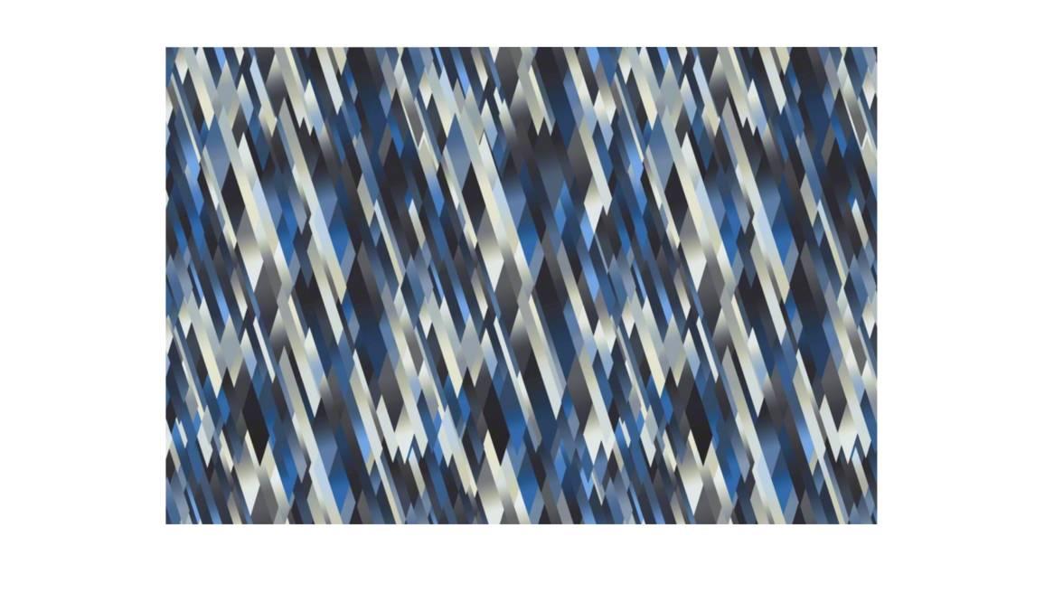 diagonal gradient blue moooi carpets on white