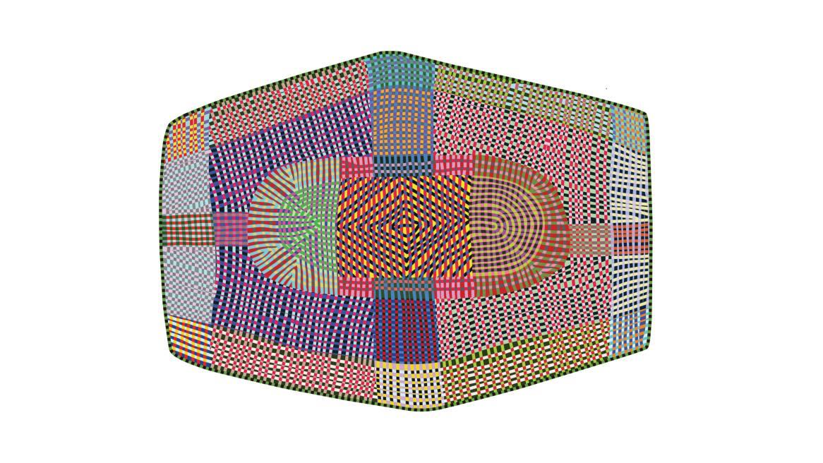 Magic Markers Freaky Moooi Carpets