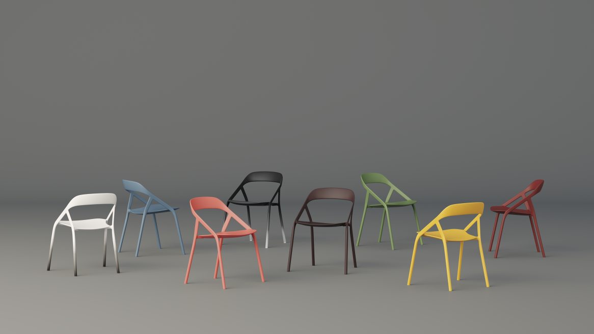 LessThanFive Chair