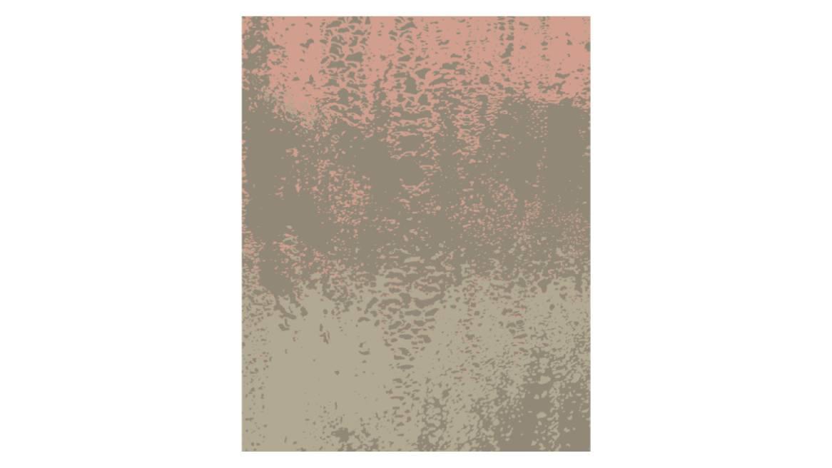 Arzu Condensation Mushroom Rug