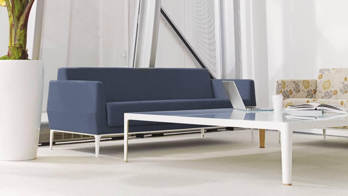 Canapé Visalia Lounge