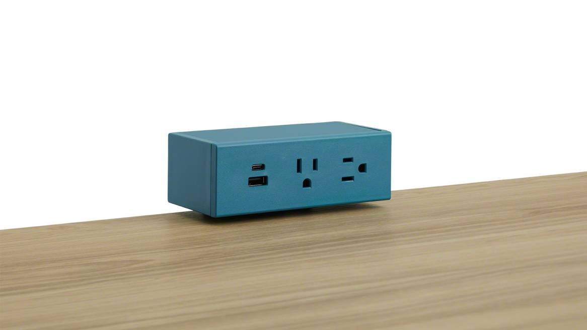 Steelcase Powerstrip Plus
