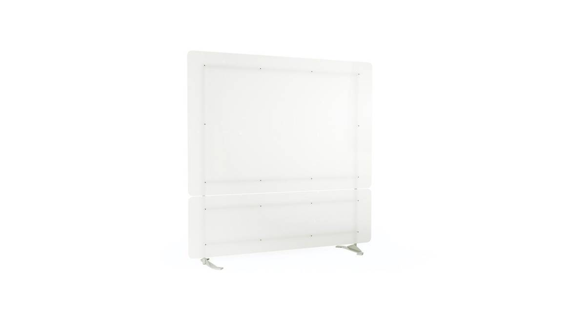 Steelcase Health Separation Screen
