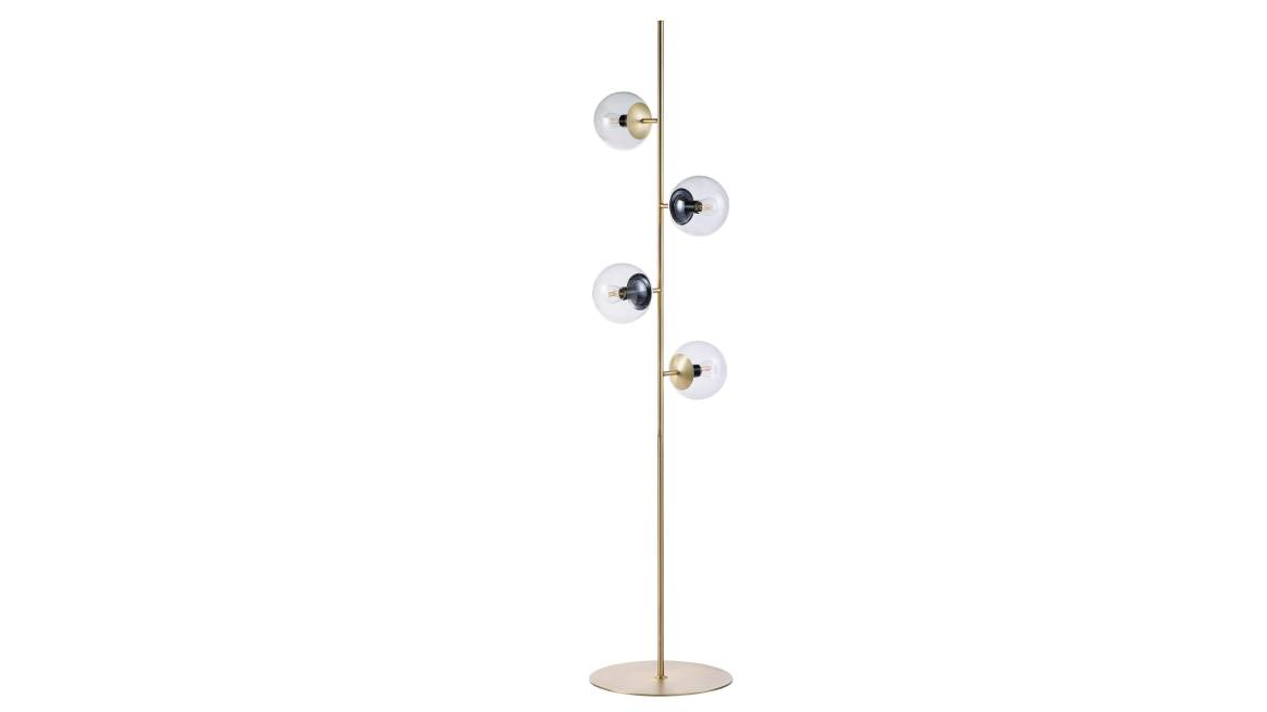 Bolia Orb Floor Lamp