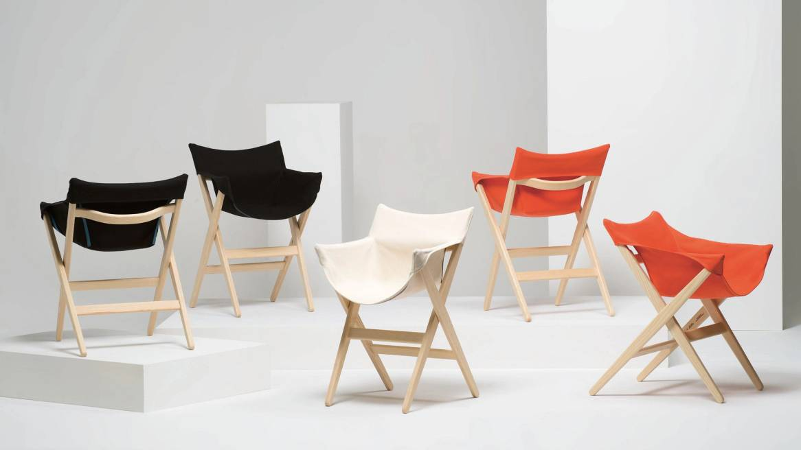 fionda chairs of different colors