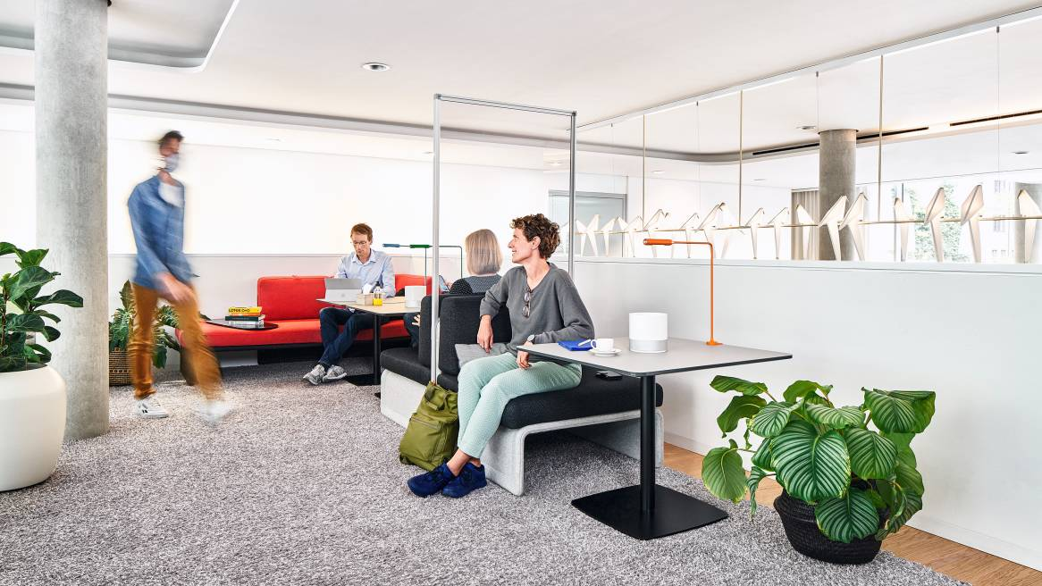 Solutions « Back to Office (B2O) »