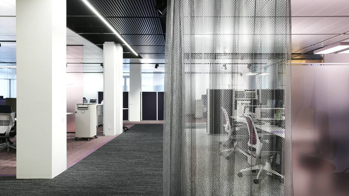 WSA Office