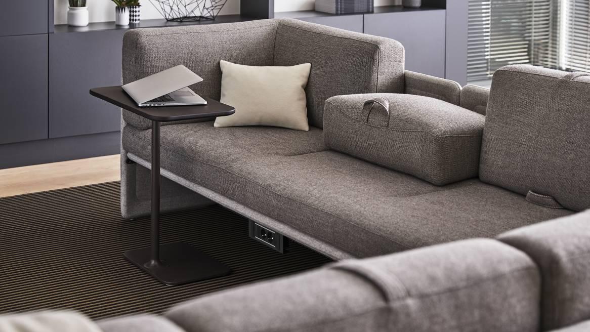 Lagunitas Personal Table and Lagunitas Lounge